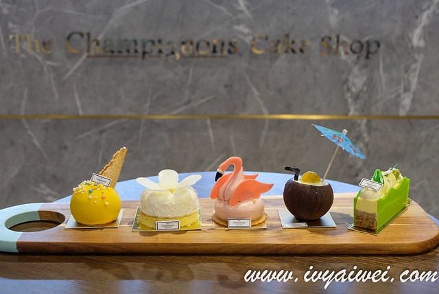The Champignons Cake Shop (15)