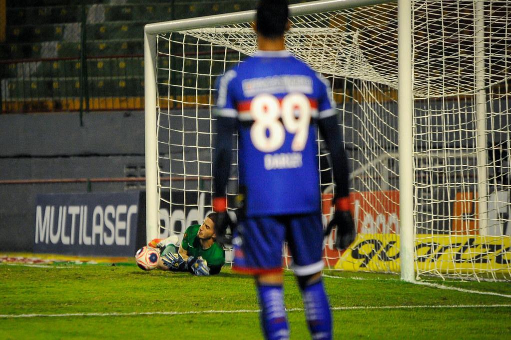 Red Bull Bragantino x Botafogo