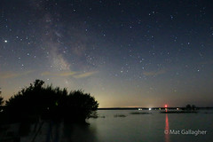 Headlands International Dark Sky Park, Michigan