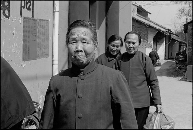 2011.04.05.[1] Zhejiang Yuyue Town Yuhuang Temple Ching Ming Festival 浙江禹越镇 禹皇庙清明节-118
