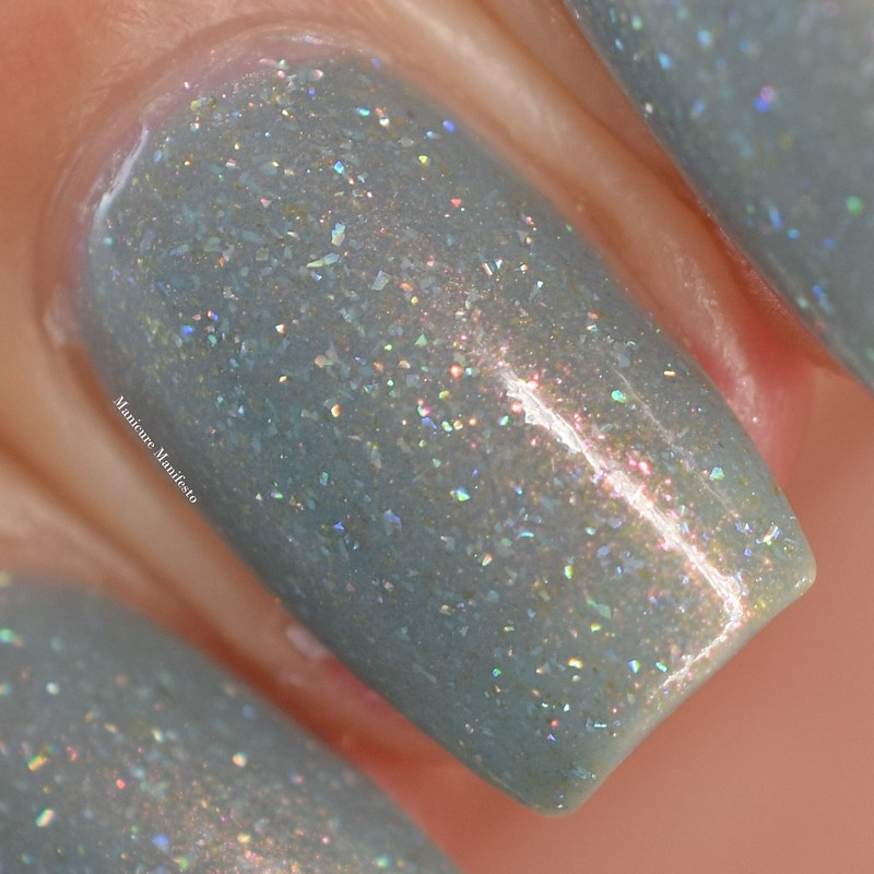 ILNP Clever Girl