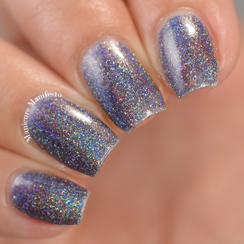 ILNP Maiden Lane Review