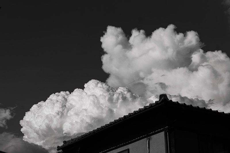 Clouds of Summer