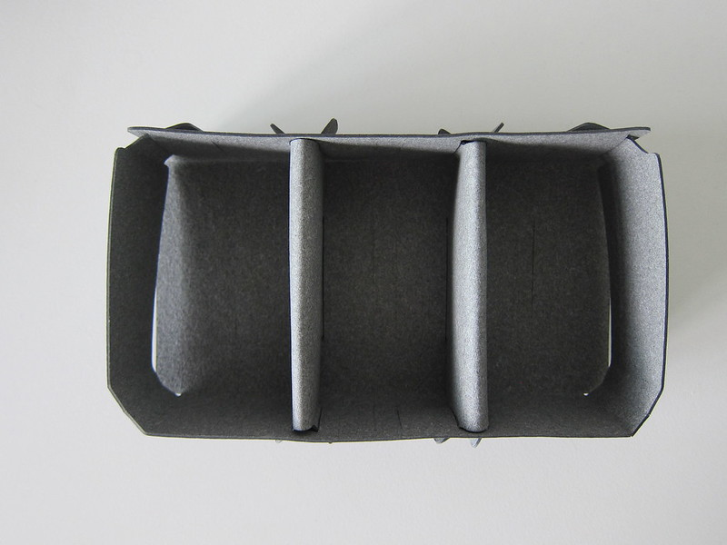 Revov Tray Box - Dividers