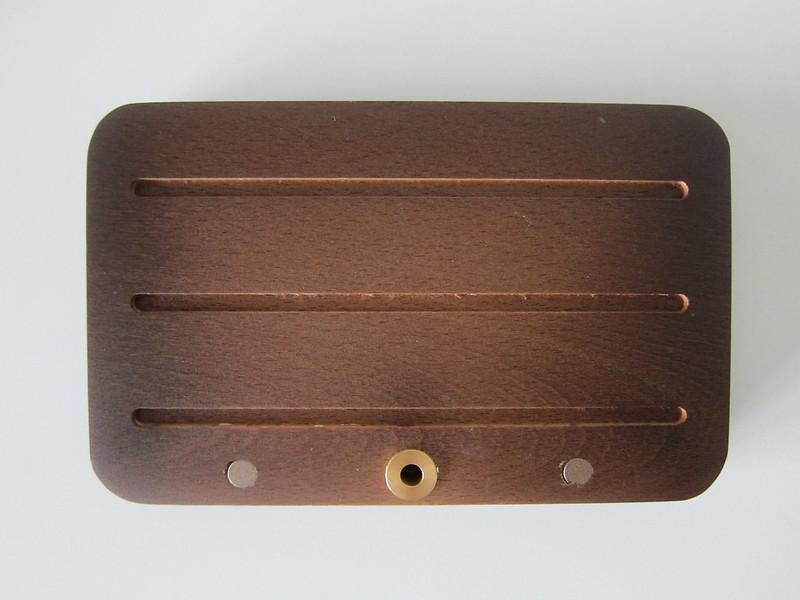 Revov Tray Box - Tray Cover - Bottom