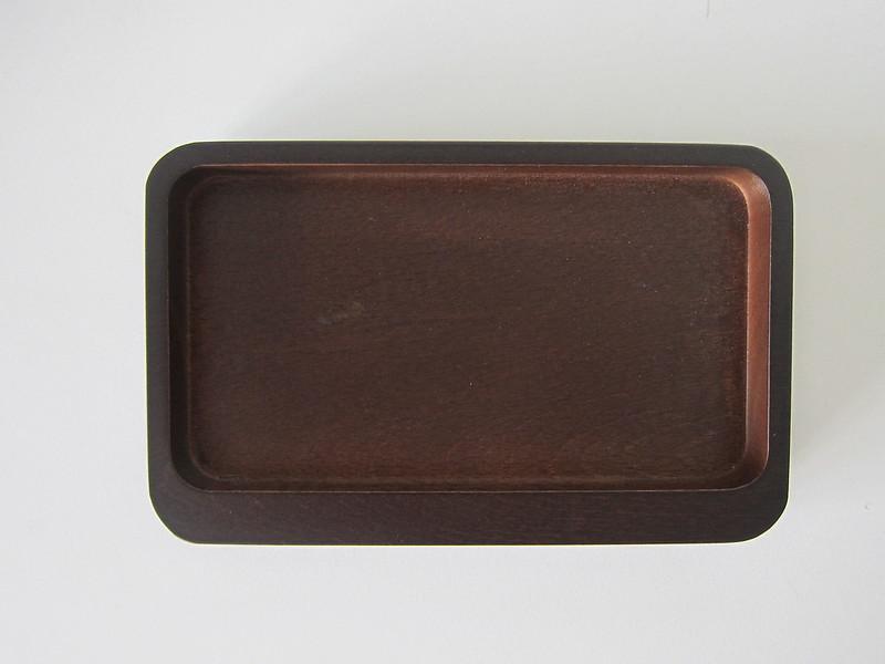 Revov Tray Box - Tray Cover - Top