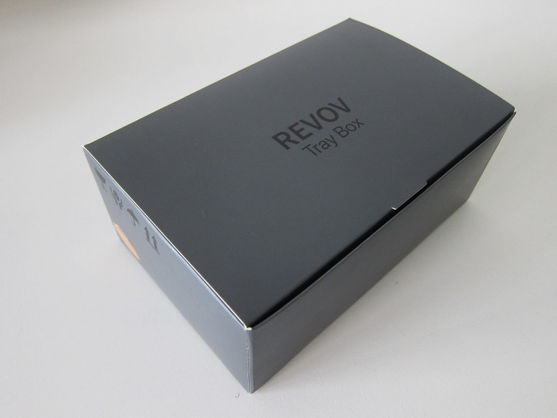 Revov Tray Box - Box
