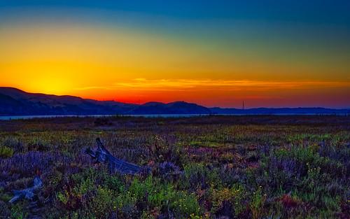 landscape sunset steve flowers olympus omd