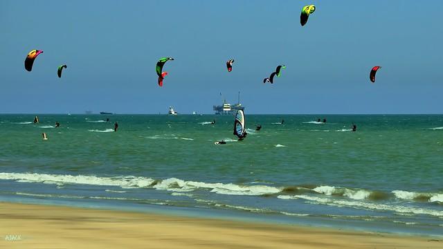 Kite People