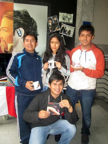 Perú Retro 2014 (06-07 Septiembre 2014)