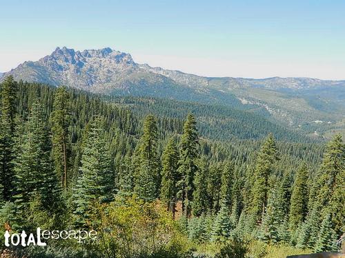 Sierra Buttes 2017