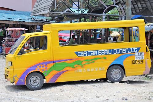 asia philippines cebu visayas luzon dumanjug world trip travel flickr tour explore multicab