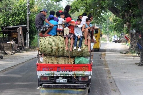 world trip travel asia flickr tour philippines explore cebu visayas luzon dumanjug overloaded