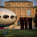 Futuro & Old Pinakothek