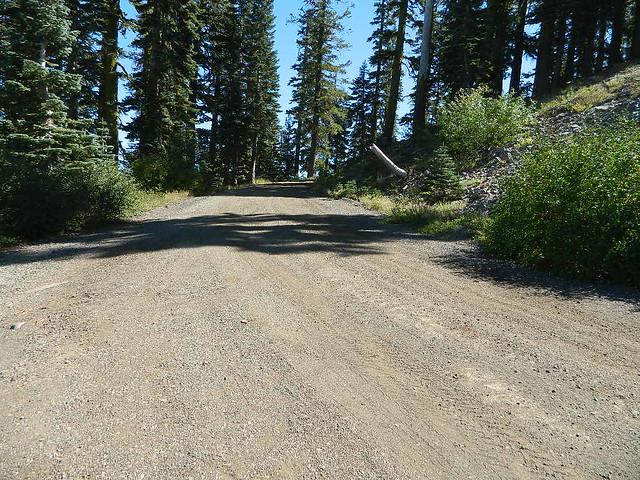 Graded Roads
