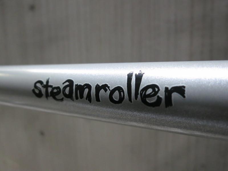 SURLY Steamroller SL Rack Logo 2