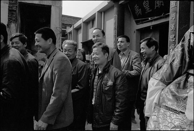 2011.04.05.[1] Zhejiang Yuyue Town Yuhuang Temple Ching Ming Festival 浙江禹越镇 禹皇庙清明节-122