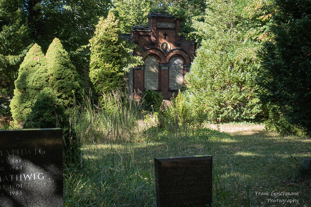 Kirchhof Luisenstadt I