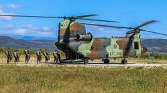 Brigada 'Almogávares' #paracaidistas 2020