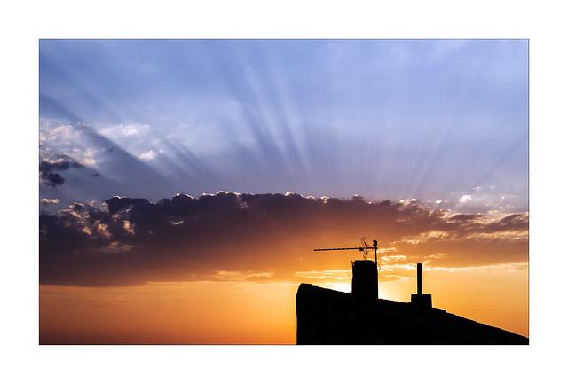['Ô] Sunset