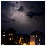 12. August 2020 - 21:21 - Lightning