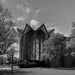 Chapel of the Resurrection, Valparaiso University