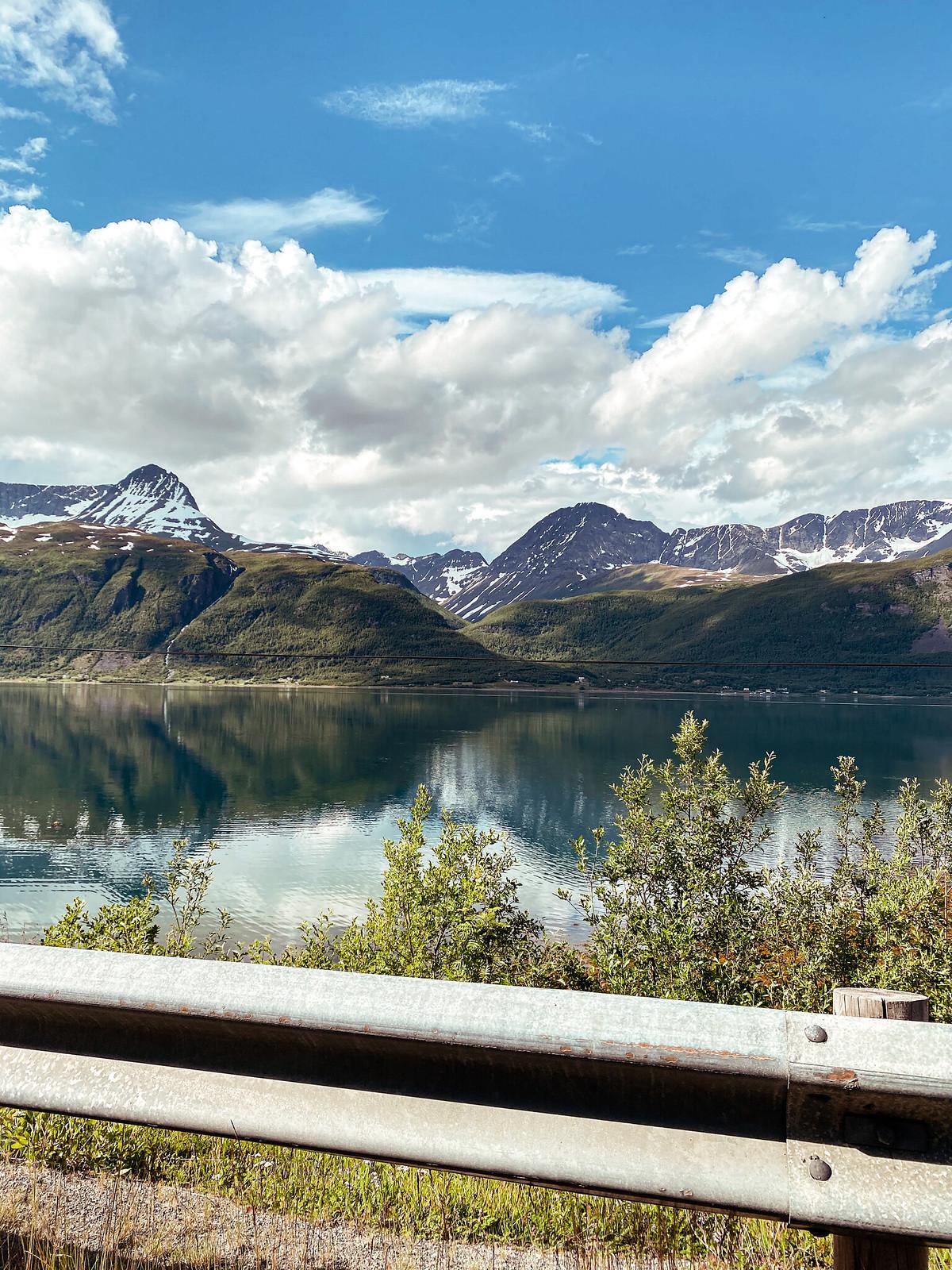 Norja roadtrip