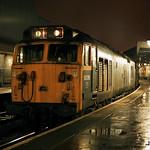 50018 Bristol T.M 21st January 1981