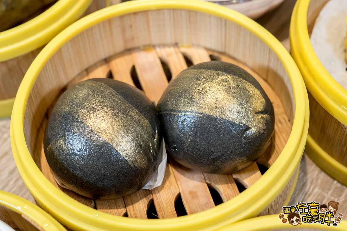 小桃子港式點心專賣店 岡山美食-23