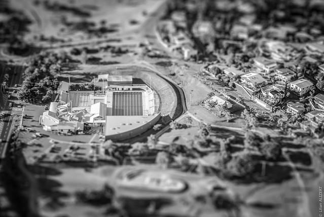 Piscine municipale de Koutio