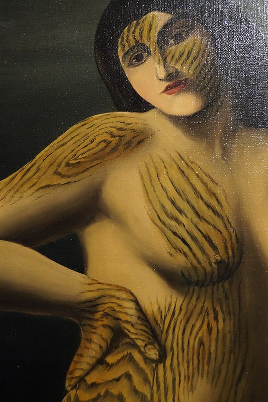 S5. Descubrimiento de Magritte