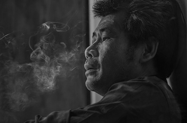 The Smoker, Samut Prakan