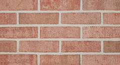 Madison Blend Sanded Velour Texture pink Brick