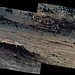 MER-B Opportunity Rover - Sol  4417