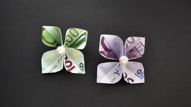 BLUME Euro Origami