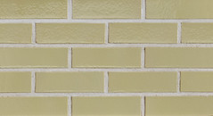 Sea Glass Glaze Smooth Texture green Brick