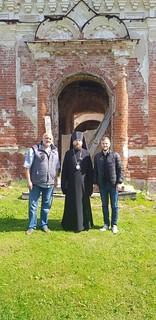 Интервью Алексея и Игоря Огурцовых