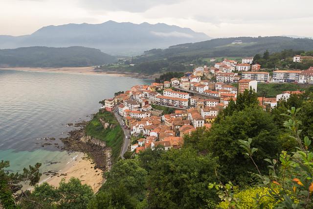 Spain - Asturias - Lastres