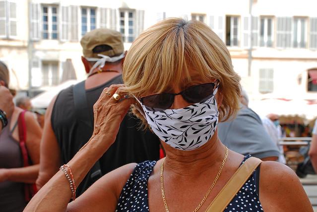 Fight for the newspaper La Marseillaise