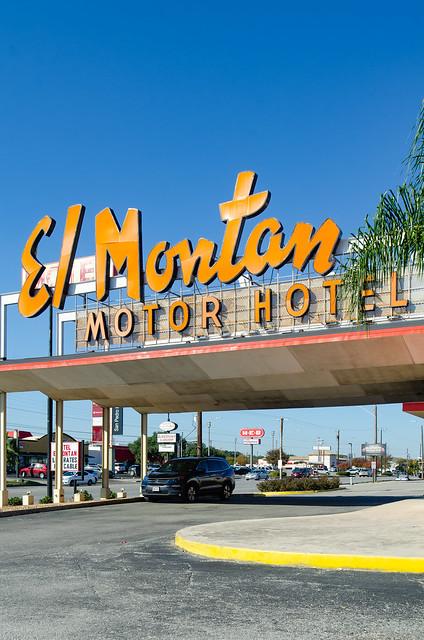 El Montan