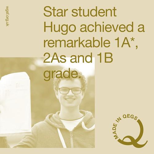 Hugo Result