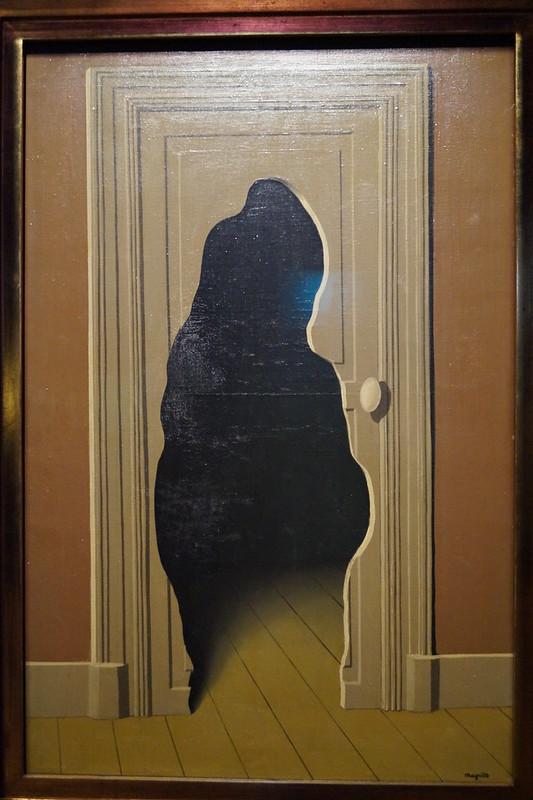 S5. La Réponse imprévue, 1933