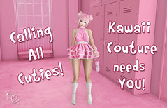 Kawaii Couture Blogger Search