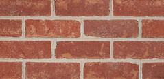 Rosewood Clear Antique Colonial Texture red Brick