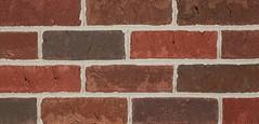 Queensport Blend Antique Colonial Texture red Brick