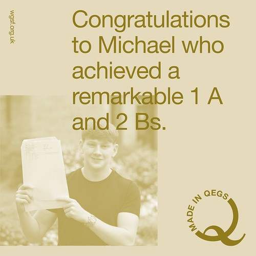 Mikey Result