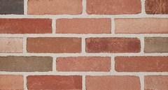 Old Dutch Colonials Sandmold Texture pink Brick