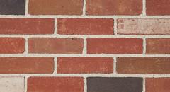 Provincial Blend Sandmold Texture red Brick