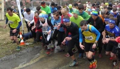 Ve Zlíně se v okolí Burešova koná 33. ročník Josefského běhu