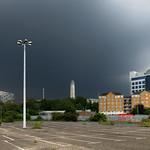 IMG_0728 - Thunderstorm - Southampton - 13.08.20